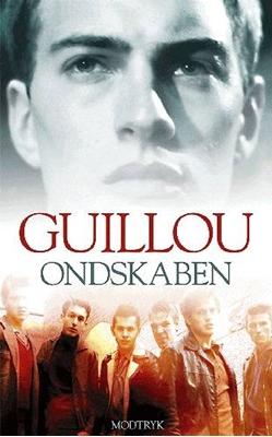 Ondskaben Jan Guillou 9788773948026