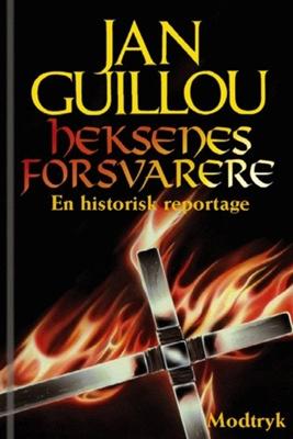 Heksenes forsvarere Jan Guillou 9788773949245