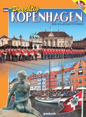 Prachtig Kopenhagen, Hollandsk (2012) grønlunds 9788770840354