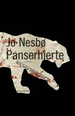 Panserhjerte Jo Nesbø 9788771465822