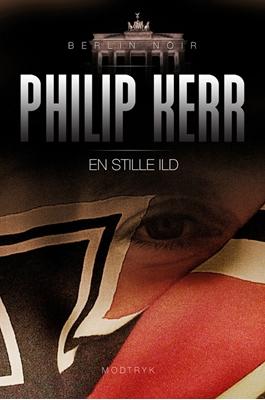 En stille ild Philip Kerr 9788770532549