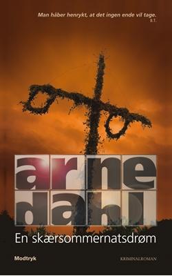 En skærsommernatsdrøm Arne Dahl 9788770535731