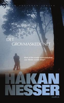 Det grovmaskede net Håkan Nesser 9788770532761
