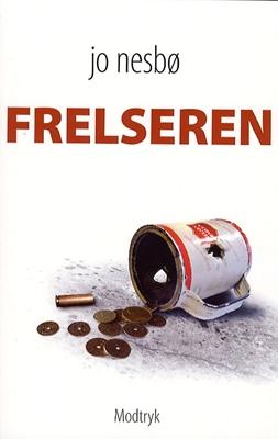 Frelseren Jo Nesbø 9788773949771