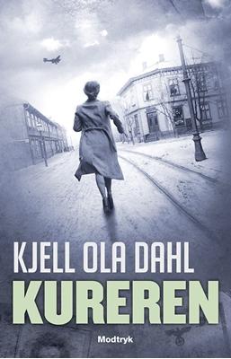 Kureren Kjell Ola Dahl 9788771465198