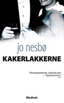 Kakerlakkerne Jo Nesbø 9788770530514