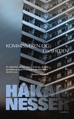 Kommissæren og tavsheden Håkan Nesser 9788770532822