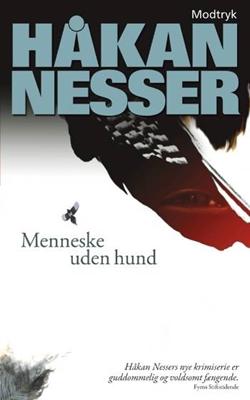 Menneske uden hund Håkan Nesser 9788770531290