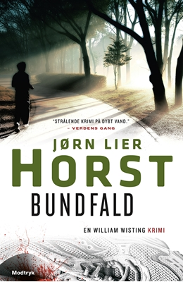 Bundfald Jørn Lier Horst 9788770070027