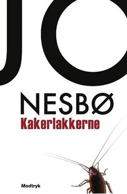 Kakerlakkerne Jo Nesbø 9788770531856