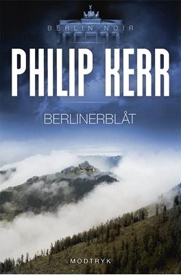 Berlinerblåt Philip Kerr 9788771469202