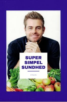 Super Simpel Sundhed Mads Bo 9788799990405