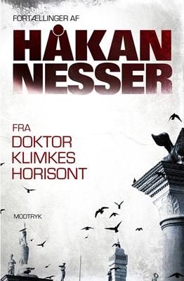 Fra Doktor Klimkes horisont Håkan Nesser 9788770536486