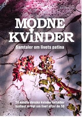Modne Kvinder Bo Østlund 9788791901133