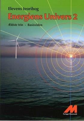 Energiens Univers 2 -  Teoribog - Basisviden Christian Petresch, Erland Andersen 9788792637260
