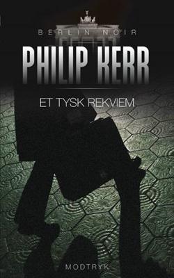 Et tysk rekviem Philip Kerr 9788770530880