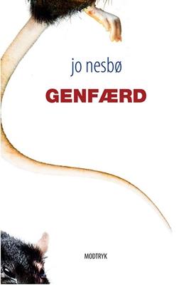Genfærd Jo Nesbø 9788770536516