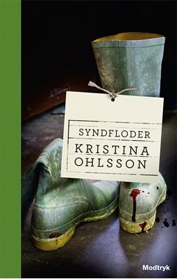 Syndfloder Kristina Ohlsson 9788771468168