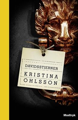 Davidsstjerner Kristina Ohlsson 9788771461787