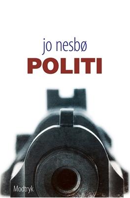 Politi Jo Nesbø 9788770539791