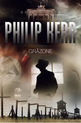 Gråzone Philip Kerr 9788770536448