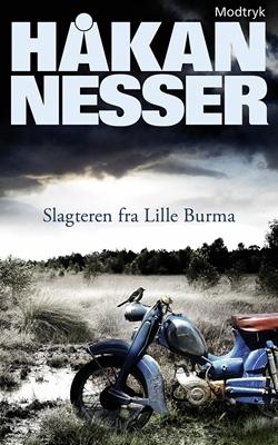 Slagteren fra Lille Burma Håkan Nesser 9788771461039