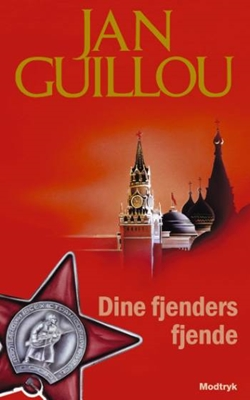 Dine fjenders fjende Jan Guillou 9788770532174