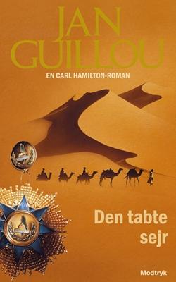 Den tabte sejr Jan Guillou 9788770532211