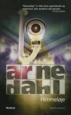 Himmeløje Arne Dahl 9788770535779