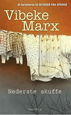 Nederste skuffe Vibeke Marx 9788771461602