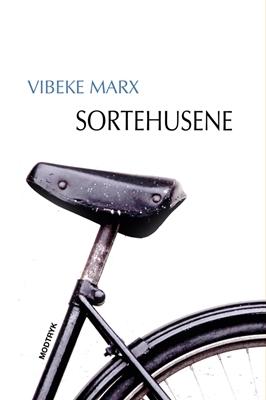 Sortehusene Vibeke Marx 9788770536370
