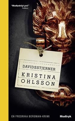 Davidsstjerner Kristina Ohlsson 9788771462852
