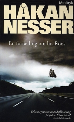 En fortælling om Hr. Roos Håkan Nesser 9788770533713