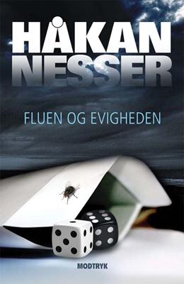 Fluen og evigheden Håkan Nesser 9788770534987