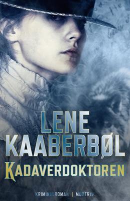 Kadaverdoktoren Lene Kaaberbøl 9788771461589