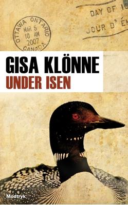 Under isen Gisa Klönne 9788770535199