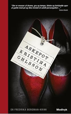 Askepot Kristina Ohlsson 9788770535595