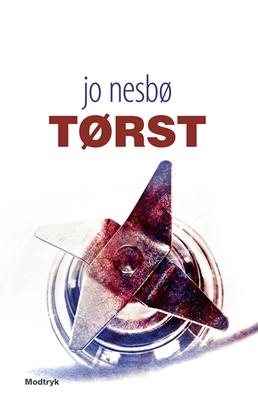 Tørst Jo Nesbø 9788771467321