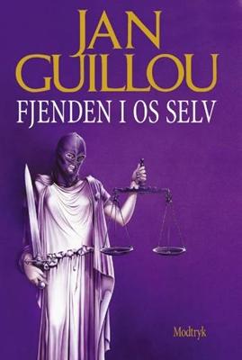 Fjenden i os selv Jan Guillou 9788770530958