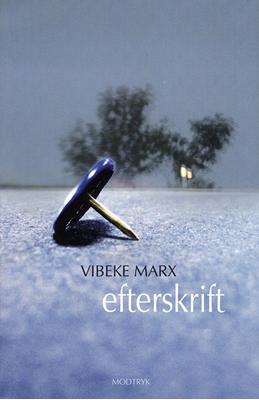 Efterskrift Vibeke Marx 9788770533034