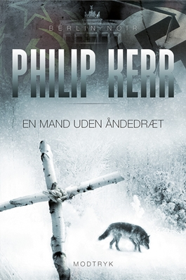 En mand uden åndedræt Philip Kerr 9788771460285