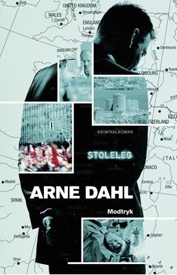 Stoleleg Arne Dahl 9788770538404