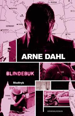 Blindebuk Arne Dahl 9788771460186