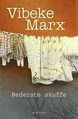 Nederste skuffe Vibeke Marx 9788771460179