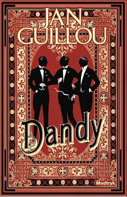 Dandy Jan Guillou 9788770538374