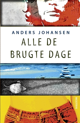 Alle de brugte dage Anders Johansen 9788771461077