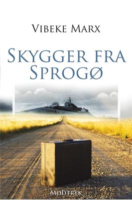 Skygger fra Sprogø Vibeke Marx 9788770537735