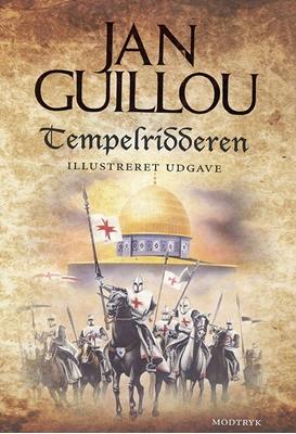 Tempelridderen Jan Guillou 9788770531412