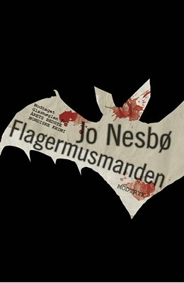 Flagermusmanden Jo Nesbø 9788771465754