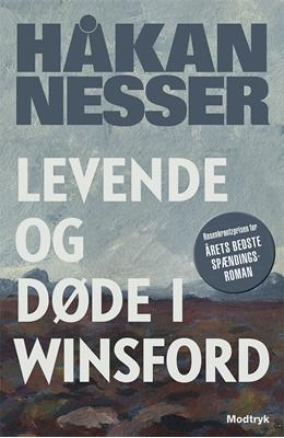 Levende og døde i Winsford Håkan Nesser 9788771465204
